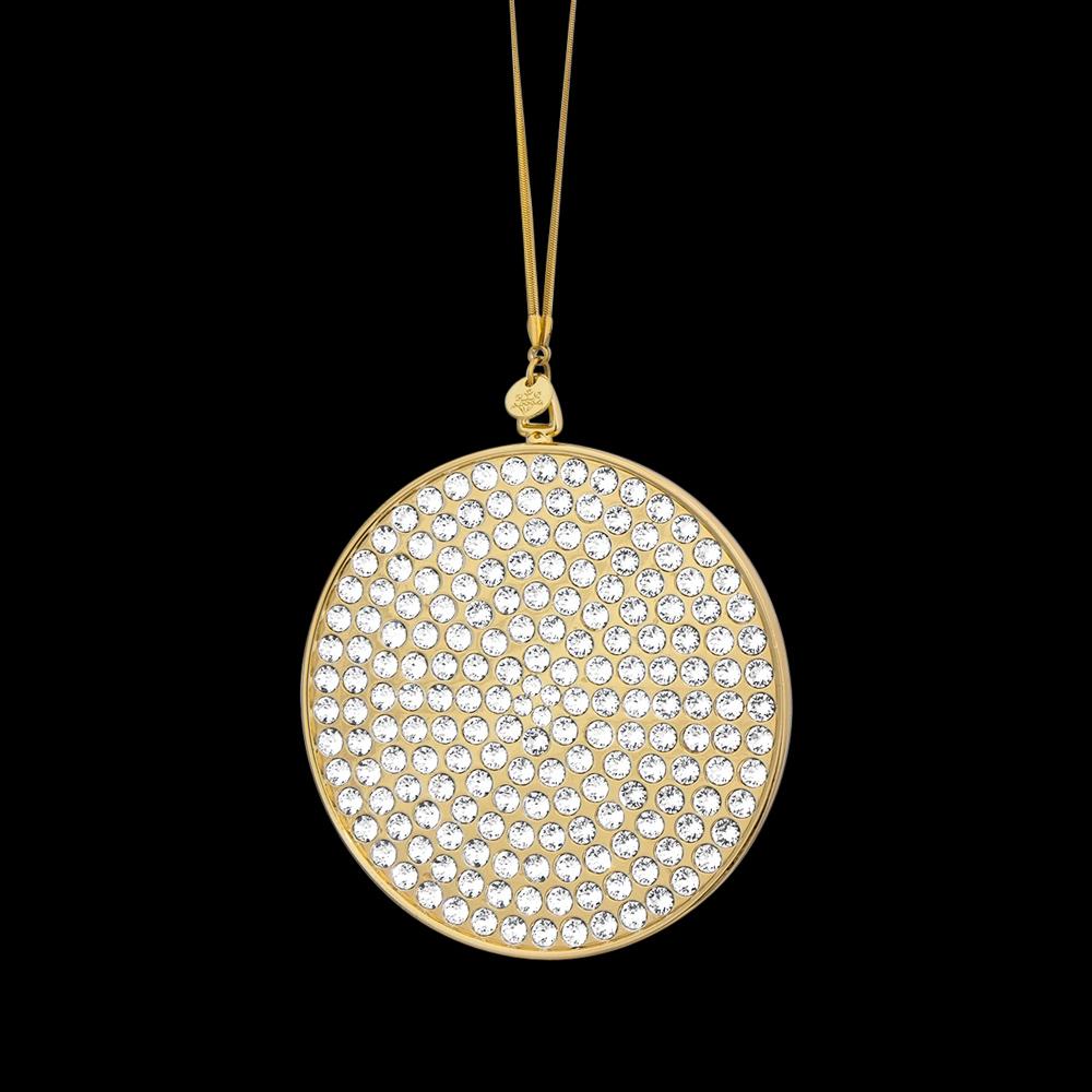 Disci Medallion Gold