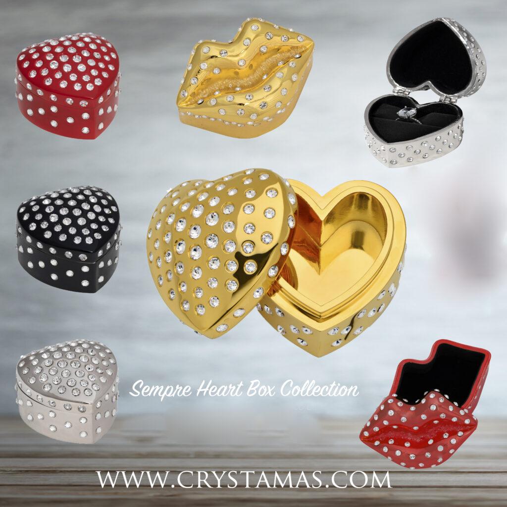 Jewelry/Keepsake Boxes